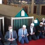 Kanuni Sultan Süleyman 455'inci ölüm yıl dönümünde anıldı