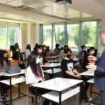 Kayseri OSB Özel Teknik Koleji 2021-2022 Eğitim ve Öğretim Yılını Törenle Açtı