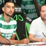 Konyaspor, Ahmed Hassan Kouka'yı kadrosuna kattı