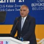 Kültür ve Turizm Bakanı Ersoy'dan flaş sözler: Bu gidişat iyi değil