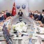 Milli Eğitim Bakanı Özer'den kritik yüz yüze eğitim toplantısı!
