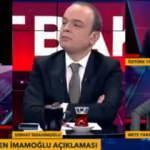Nedim Şener: Ekrem İmamoğlu Ayasofya Camii'ne hiç gitti mi?