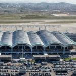 Sabiha Gökçen'den 8 ayda 15 milyon yolcu uçtu