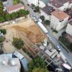 Sancaktepe'de metro inşaatında göçük! Yaralılar var