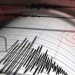 Son Dakika: Muğla'da 3.8 büyüklüğünde deprem!