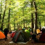 Sonbaharda kamp yapmak için 5 neden