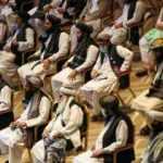 Taliban yeni hükümeti açıkladı