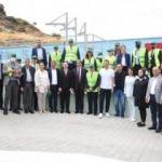 TBMM Müsilaj Komisyonu Marmara Adası'nda!