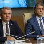 TBMM Müsilaj Komisyonu, Marmara'da inceleme yapacak