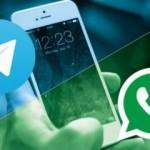 Telegram, WhatsApp'la dalga geçti: Hangi yıldayız?