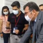 TÜBİTAK Başkanı Mandal BİLSEM'deki projeleri inceledi