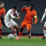 Türkiye ile Hollanda 14. randevuda
