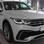 Volkswagen Tiguan'ın Eylül fiyatı açıklandı