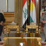 Yoksa CHP, ABD'nin PYD planı için mi Erbil'e gitti?