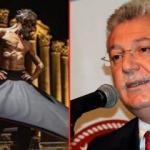 Emin Akbaşoğlu: Tasavvufî geleneği sapkınlaştırmaya yönelik soytarılıkları alkışlıyorlar