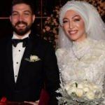 Yeni evli çifti balayı dönüşü feci kaza ayırdı!
