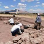 Diyarbakır Çayönü Höyüğü'nden 5 bin yıllık sandık mezar çıktı