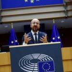 AB Konseyi Başkanı Michel: Afganistan'da olanlar gözümüzü açmalı