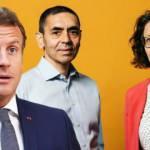 AB ve Macron'dan BioNTech aşısına çirkin kumpas
