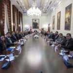 Adalet Bakanı Gül, Filistin Barosu heyetini kabul etti