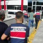 Adıyaman'da PKK operasyonu: 2 gözaltı