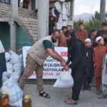 İHH'dan Afganistan'da 8 bin kişiye yardım