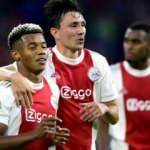 Ajax, Cambuur'u 9-0 yendi