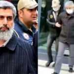 Alparslan Kuytul'un yeğeni Hakan Kuytul'a FETÖ'den hapis cezası