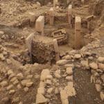 Anadolu'dan BM'nin bahçesine 12 bin yıllık miras