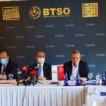 Bakan Gül: Ara bulucular toplam 1 milyon 533 bin tarafın el sıkışmasına öncülük etti