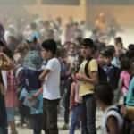 Barış Pınarı Harekatı bölgesinde yaklaşık 48 bin öğrenci ders başı yaptı