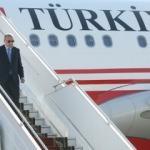Başkan Erdoğan ABD'ye gidiyor! İşte baş döndüren ziyaret trafiği