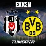 Beşiktaş Dortmund maçını veren yabancı kanallar! Beşiktaş Şampiyonlar Ligi maçı şifresiz nasıl izlenir?
