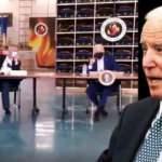 Beyaz Saray Biden'ın yayınını kesti, ABD Başkanı ile ilgili kritik iddia raftan indi