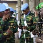 """BM, Gabonlu askerleri """"cinsel istismar"""" yüzünden geri çekiyor"""