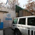 BM'den son dakika Afganistan açıklaması
