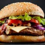 Bolivya'da akılalmaz olay: Hamburgerden insan parmağı çıktı!