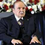 Cezayir, eski Cumhurbaşkanı Buteflika'yı toprağa verdi