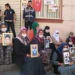 Diyarbakır'da evlat nöbetinde 742'nci gün