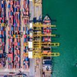 En fazla ihracat yapan firmaların yarıya yakını İstanbul'dan