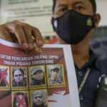 Endonezya'da terör örgütü elebaşı öldürüldü
