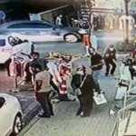 Esenyurt'ta dehşet anları! Motosikletli saldırgan kurşun yağdırdı
