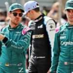 Vettel ve Stroll, 2022'de Aston Martin'de kalacak