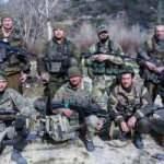 Fransa'yı endişelendiren Rus paralı askerlerle iddiası
