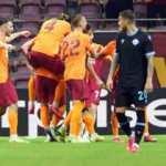 Belhanda ve Falcao fiyatına Lazio zaferi!