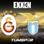 Galatasaray Lazio maçını veren yabancı kanallar! Galatasaray Avrupa Ligi maçı şifresiz nasıl izlenir?