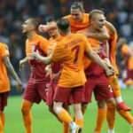 Galatasaray, Lazio'yu devirdi!