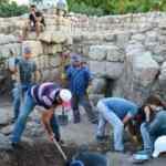 Gök bilimci ve şair Aratos'un anıt mezarı arkeolojik olarak kanıtlandı