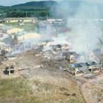 Havai fişek fabrikasındaki sabotaj iddiasına MİT'ten cevap!