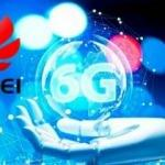 Huawei 6G için tarih verdi